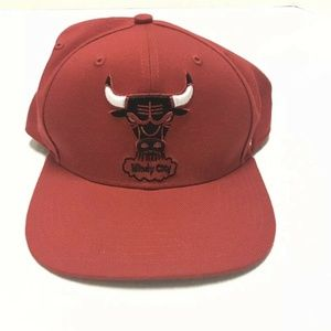 Forty Seven Brand Chicago Bulls Hat Youth